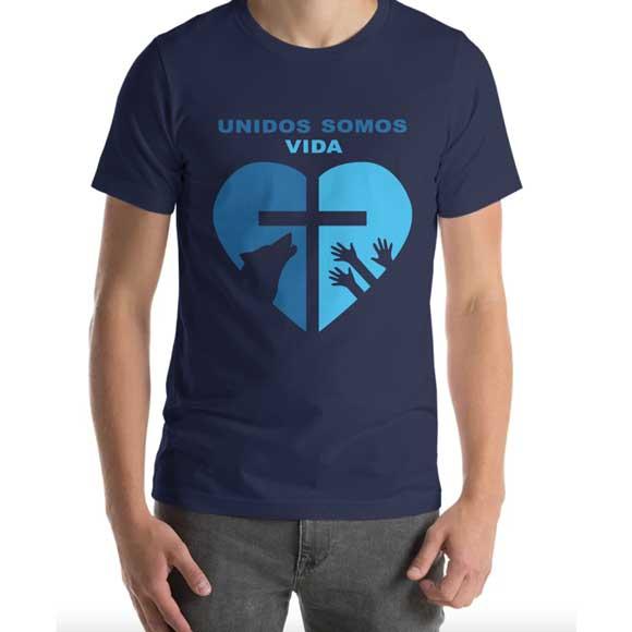 Camiseta Conmemorativa